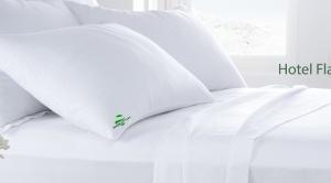 Hotel Flat Sheet