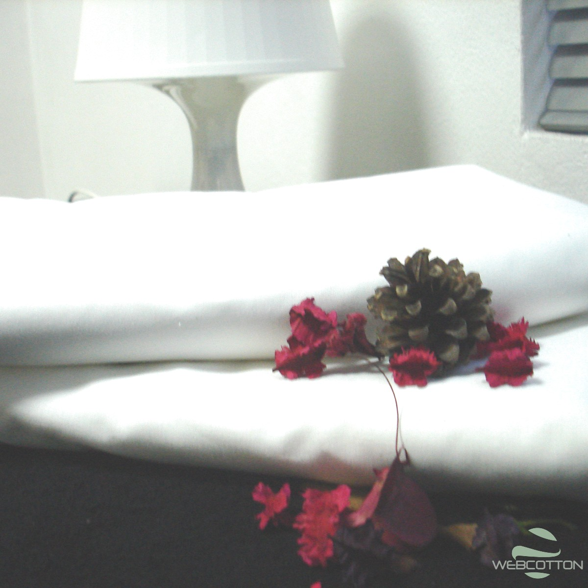Lençol Flat Hotel - Algodão