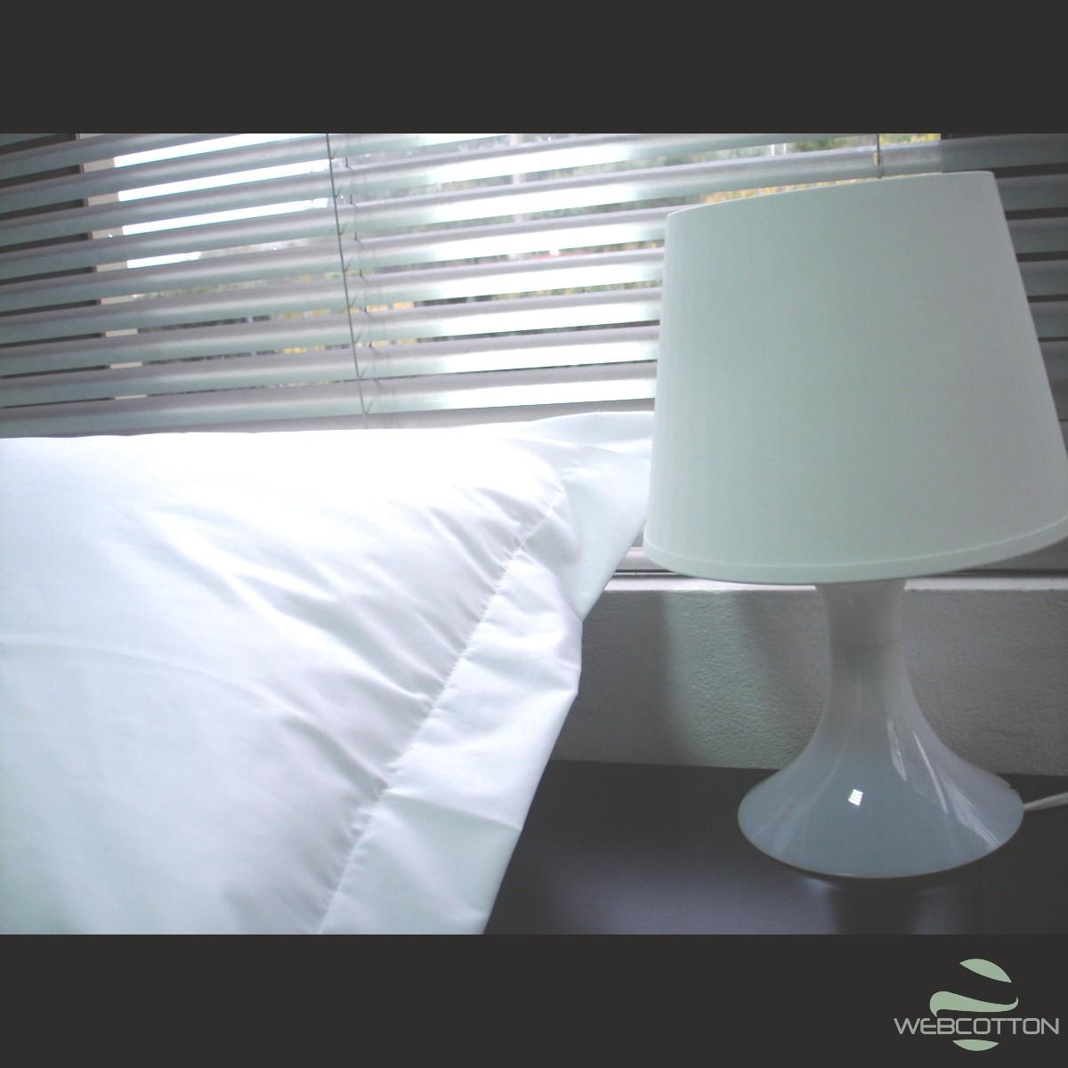 Fronhas para Hotel - Algodão