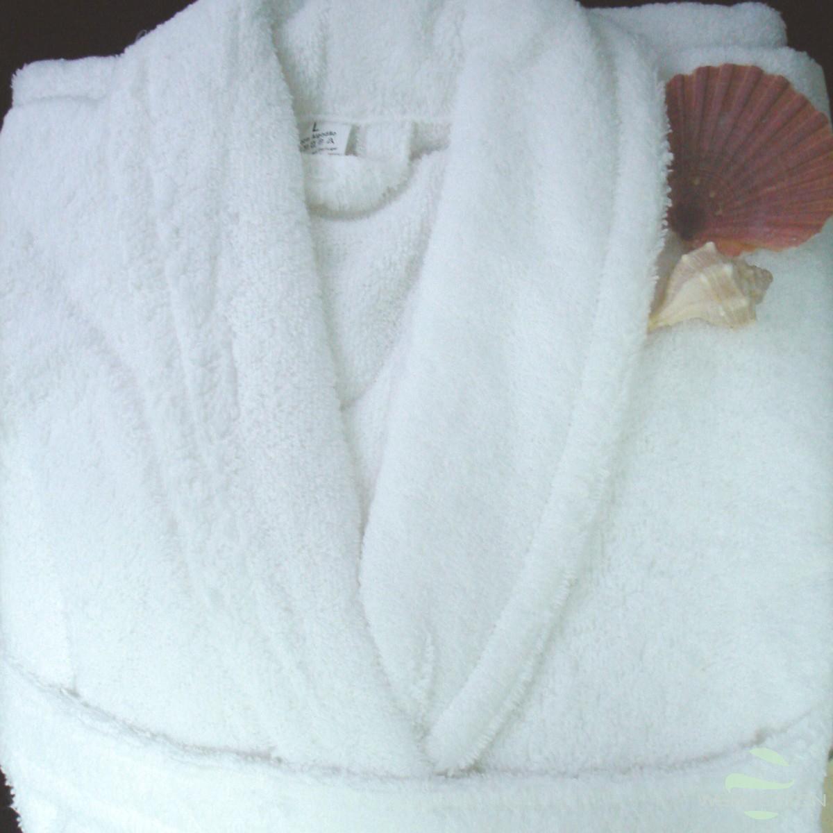 Roupão de Banho Hotel Turco